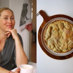 Aunt Herta's Apple Pie