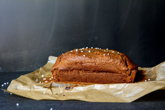 Dutch Honey Cake