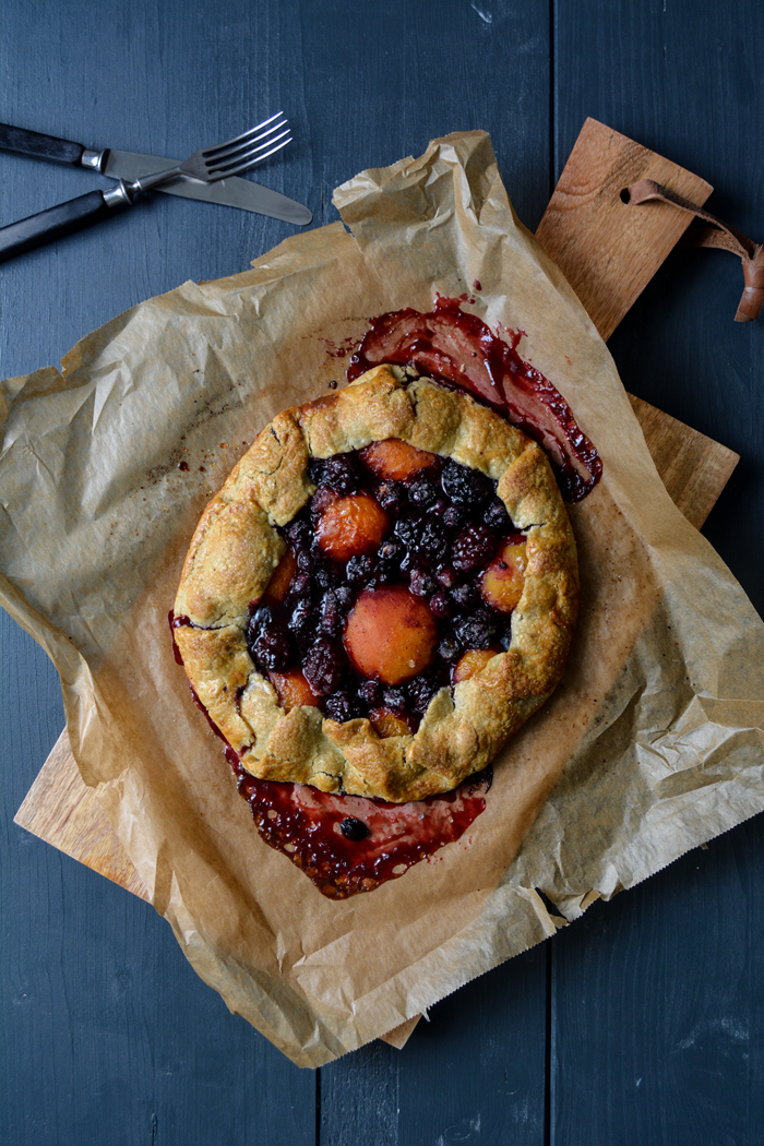 Yossyberrygalette9