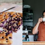 Emiko Davies' Florentine Grape Focaccia ° eat in my kitchen