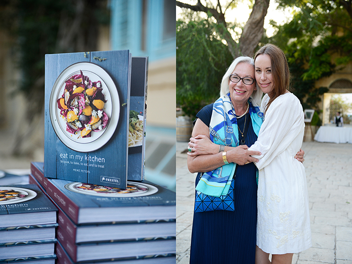 Eat In My Kitchen Malta Book Launch