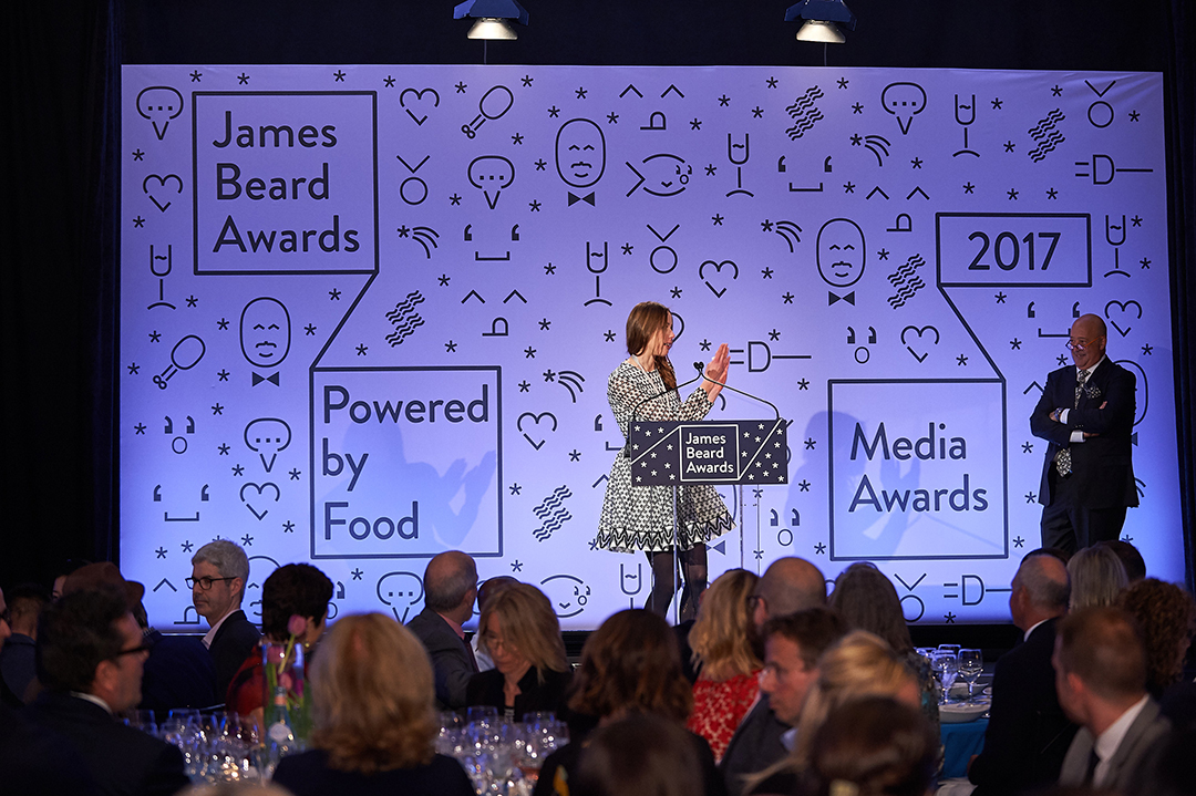 James Beard Awards 2017